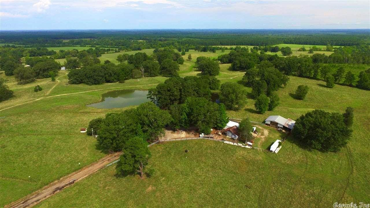 Farm / Agriculture for Sale at 287 Firetower Road Okolona, Arkansas 71962 United States