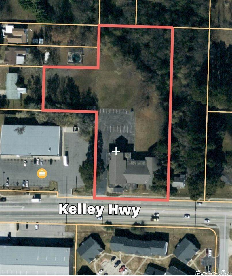 Commercial / Industrial for Sale at 4235 Kelley Highway Fort Smith, Arkansas 72904 United States