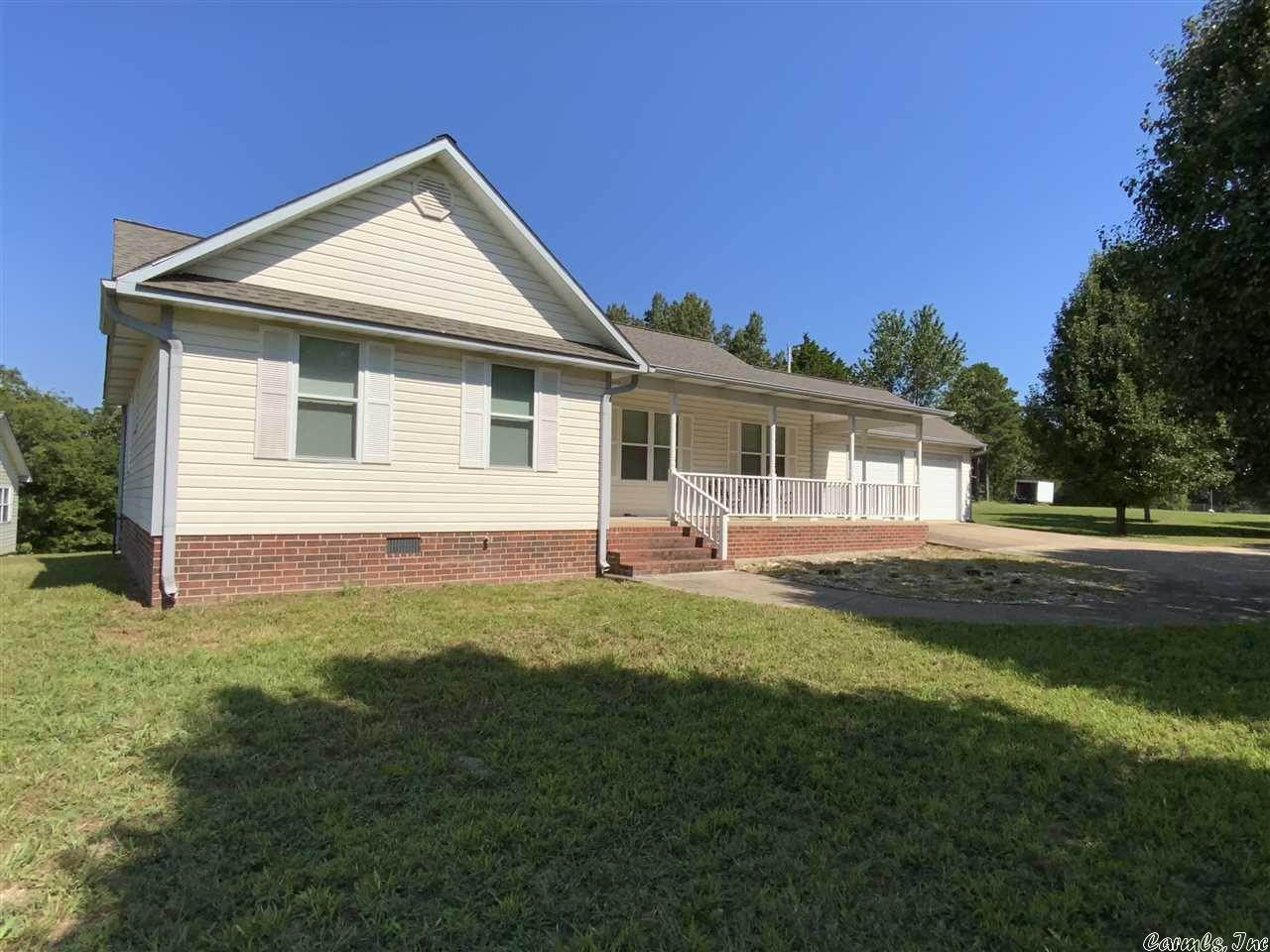 Residential for Sale at 2612 E Main Street Mountain View, Arkansas 72560 United States