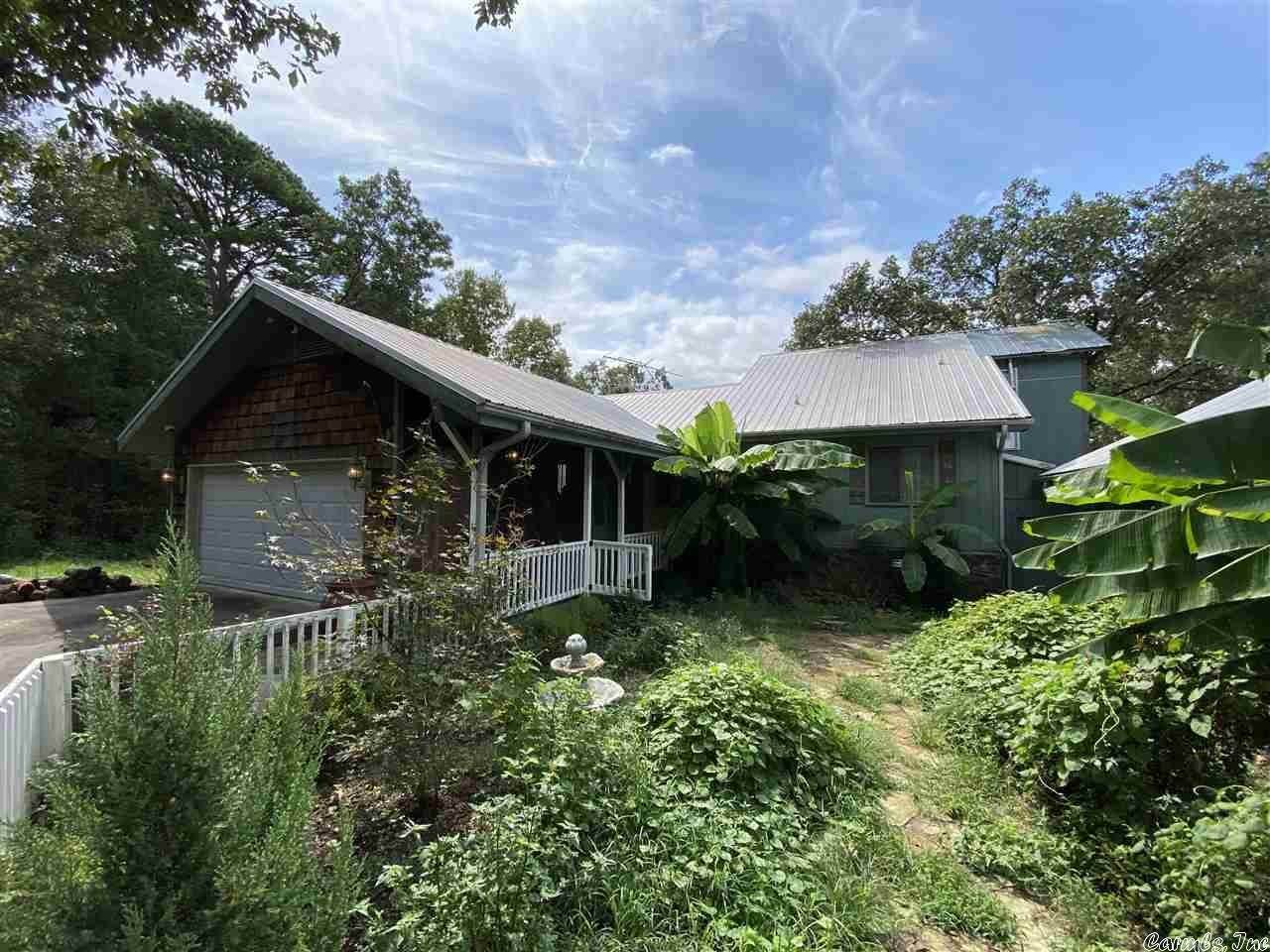 Residential for Sale at 210 Highland Road Tumbling Shoals, Arkansas 72581 United States
