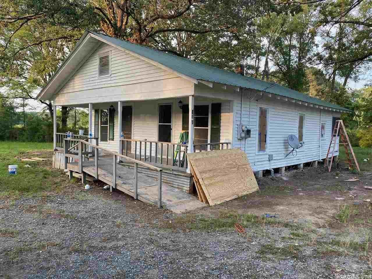 Residential for Sale at 300 Chestnut Avenue Wilmar, Arkansas 71675 United States
