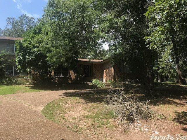 Residential for Sale at 177 Castle Lane Royal, Arkansas 71968 United States
