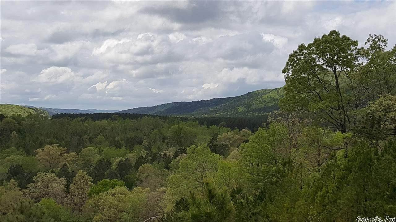 Vacant land for Sale at 482 Bear Ridge Trail Mountain Pine, Arkansas 71956 United States