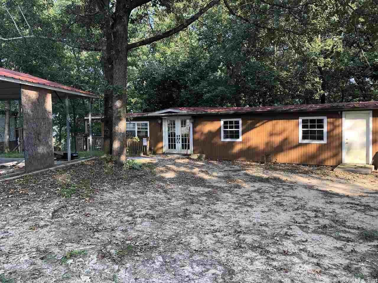 Residential for Sale at 216 LAW 262 Powhatan, Arkansas 72458 United States