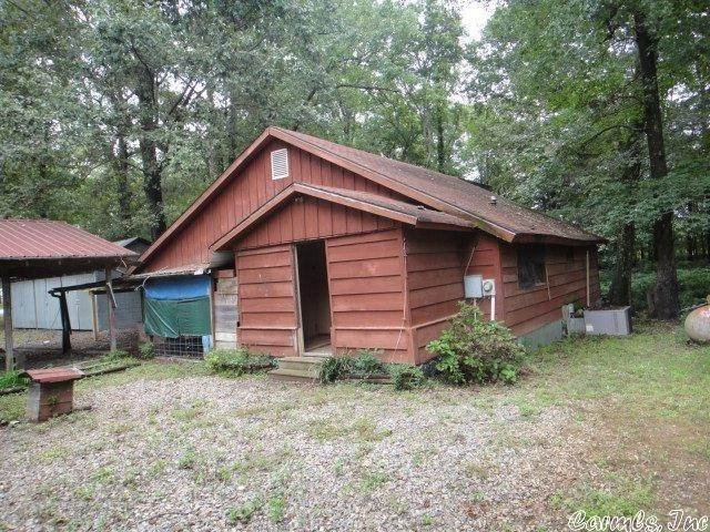 Residential for Sale at 186 Woodruff 897 Augusta, Arkansas 72006 United States