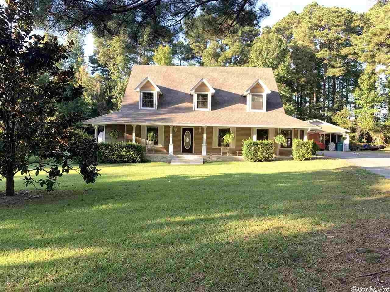 Residential for Sale at 2911 Walridge Cove White Hall, Arkansas 71602 United States