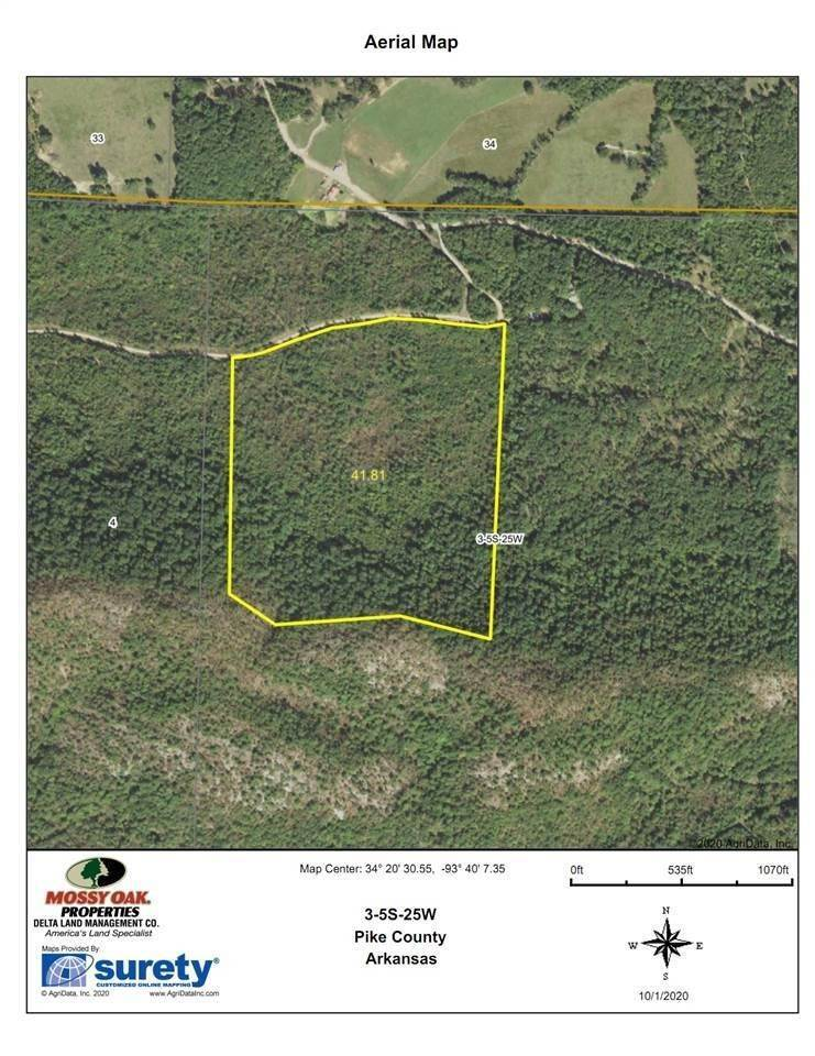 Vacant land for Sale at Angels Way Caddo Gap, Arkansas 71935 United States
