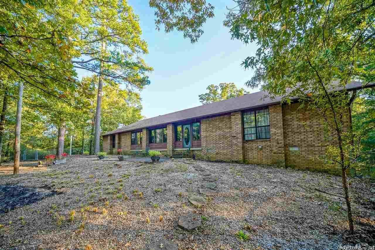 Residential for Sale at 2210 narrows Road Lonsdale, Arkansas 72087 United States