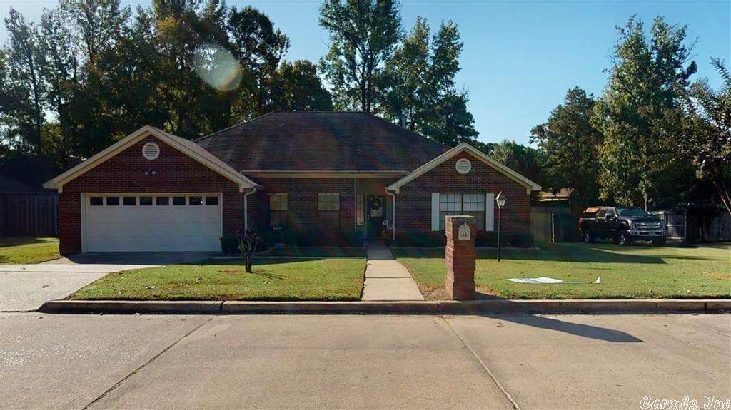Residential for Sale at 908 Brown Drive Wake Village, Texas 75501 United States