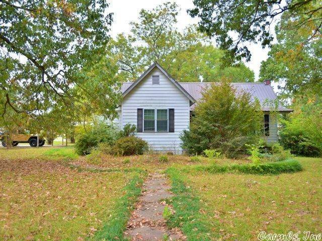 Residential for Sale at 310 S. Hazen Avenue Hazen, Arkansas 72064 United States