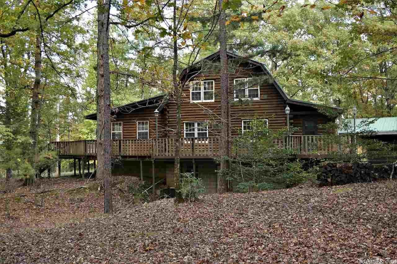Residential for Sale at 32 Angel's Way Caddo Gap, Arkansas 71935 United States