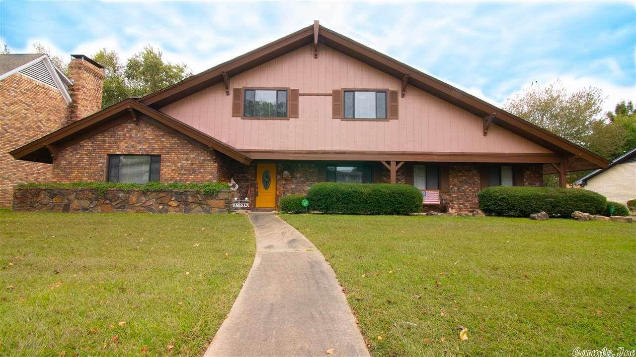 Residential for Sale at 405 Loma Linda Wake Village, Texas 75501 United States