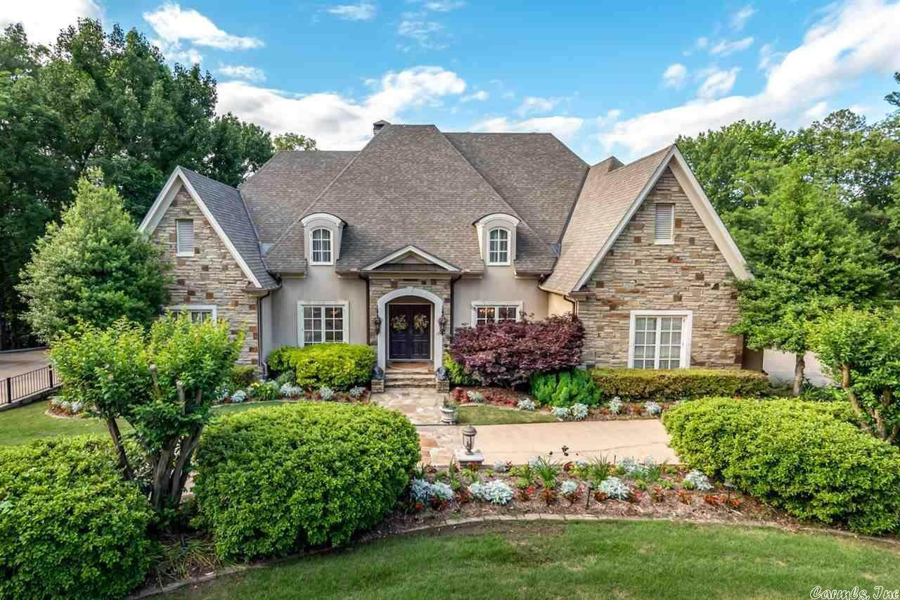 Residential for Sale at 153 Hickory Creek Circle Little Rock, Arkansas 72212 United States