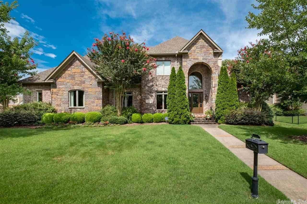 Residential for Sale at 59 Vigne Boulevard Little Rock, Arkansas 72223 United States