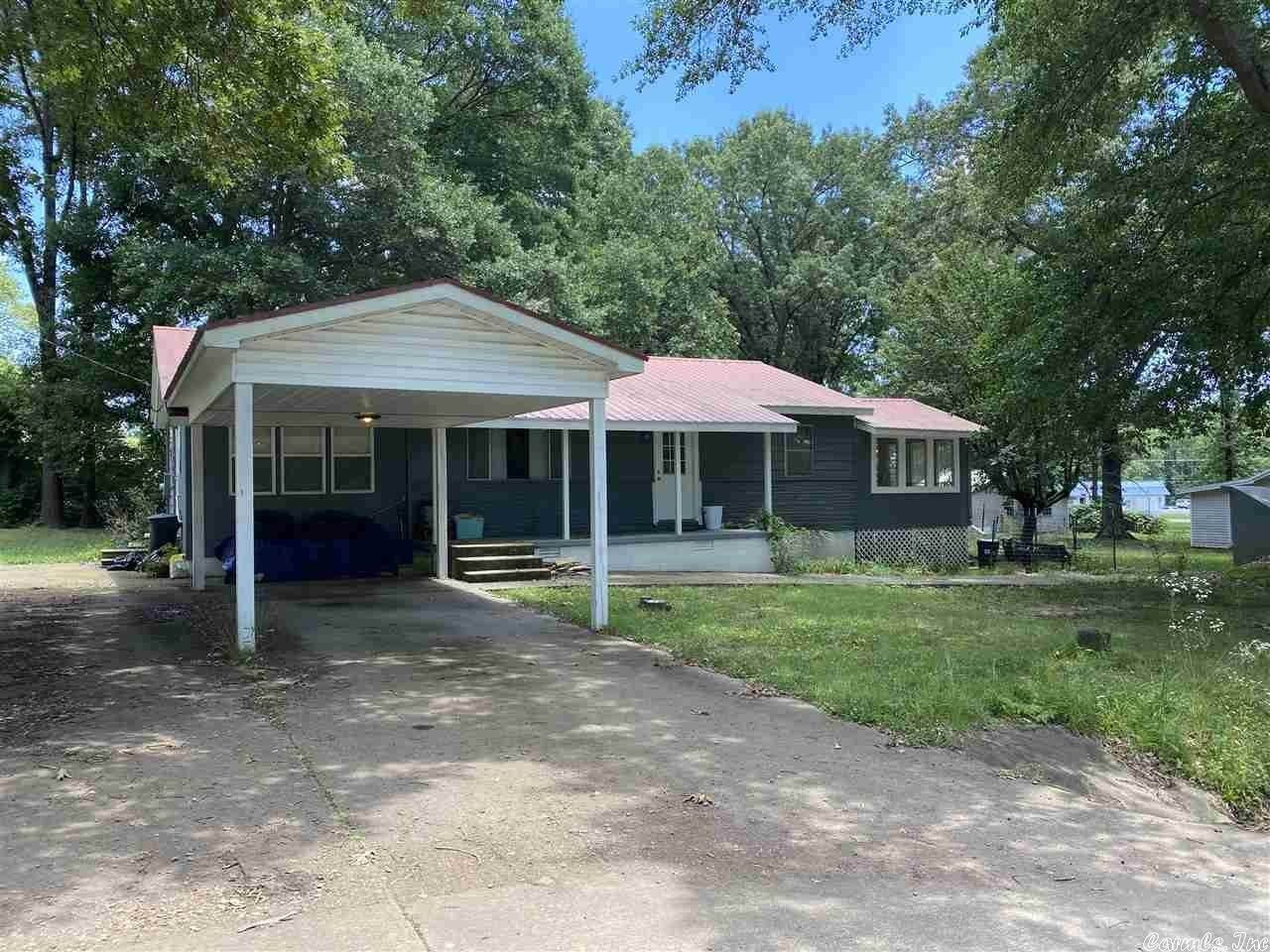 Residential for Sale at 118 Westside Judsonia, Arkansas 72081 United States