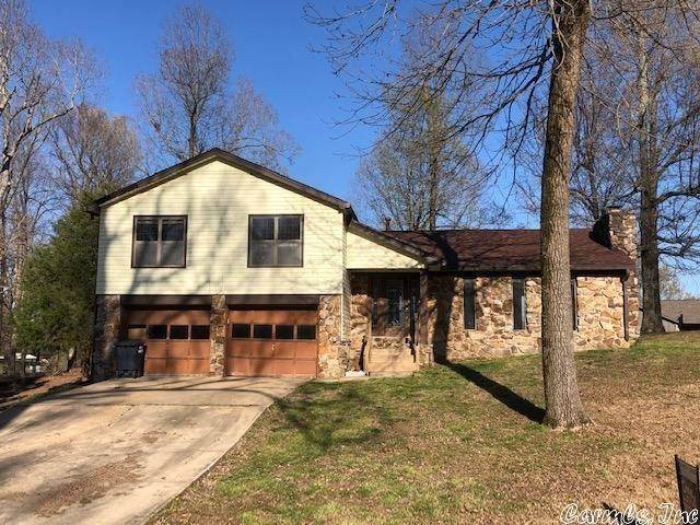 Residential for Sale at 442 W Lakewood Drive Piggott, Arkansas 72454 United States