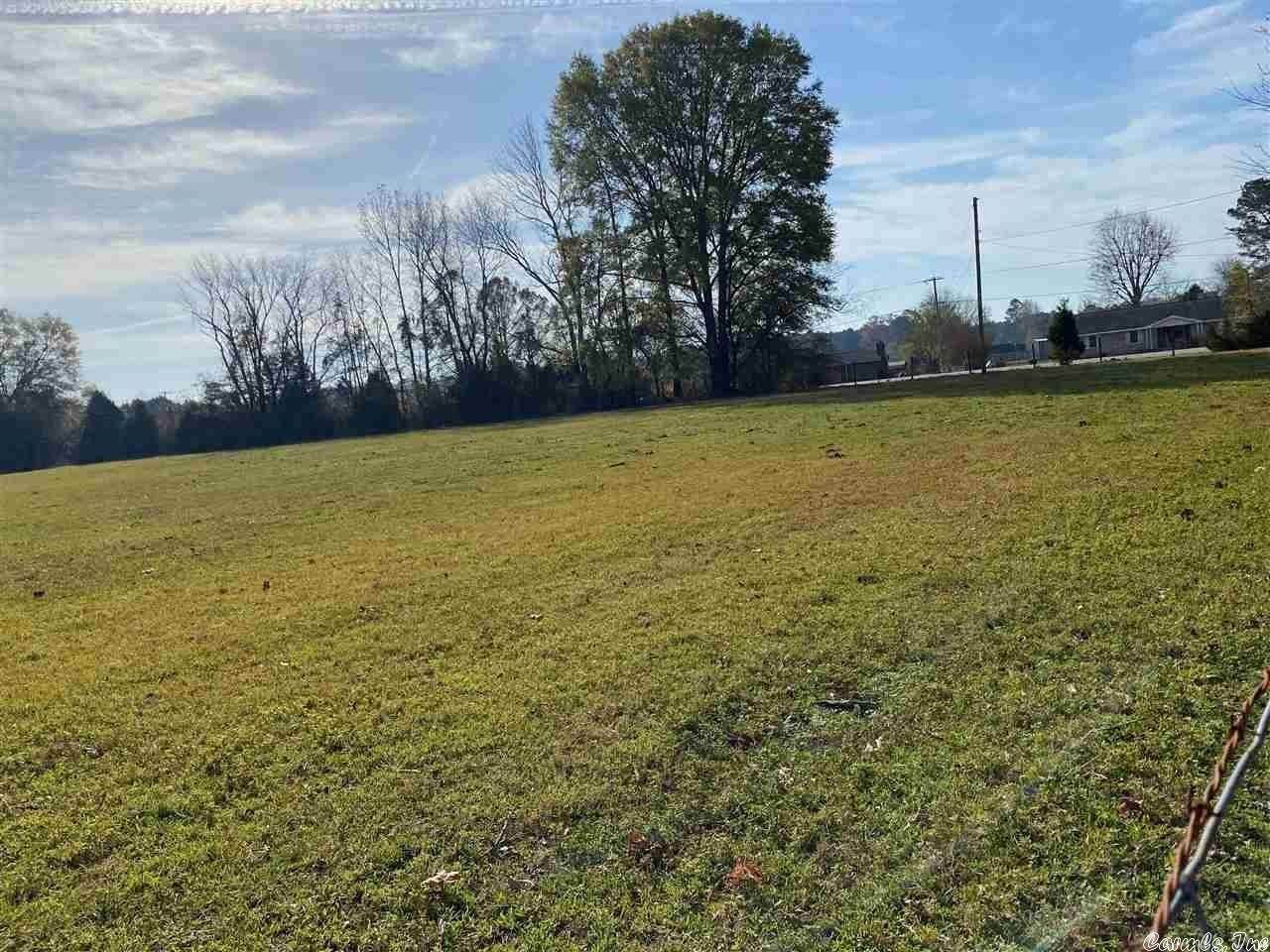 Vacant land for Sale at 1304 HWY 270 WEST Poyen, Arkansas 72128 United States