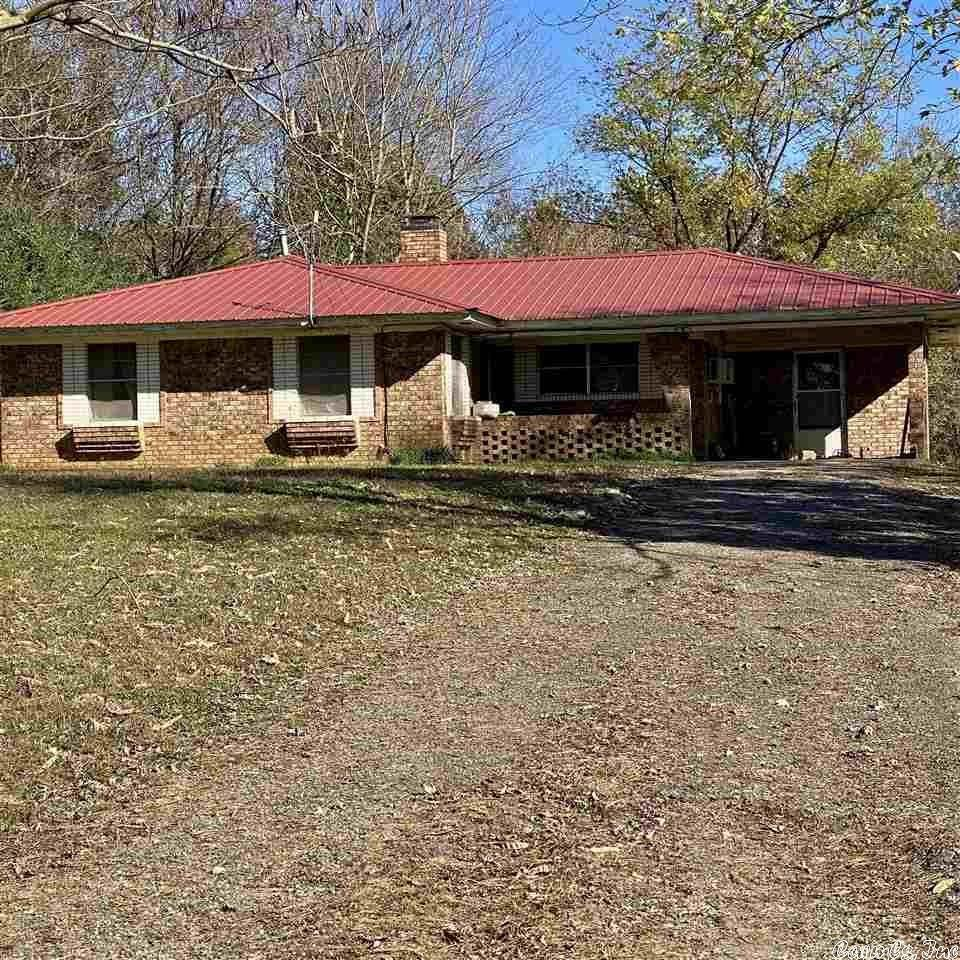 Residential for Sale at 136 Hwy 246 Umpire, Arkansas 71971 United States