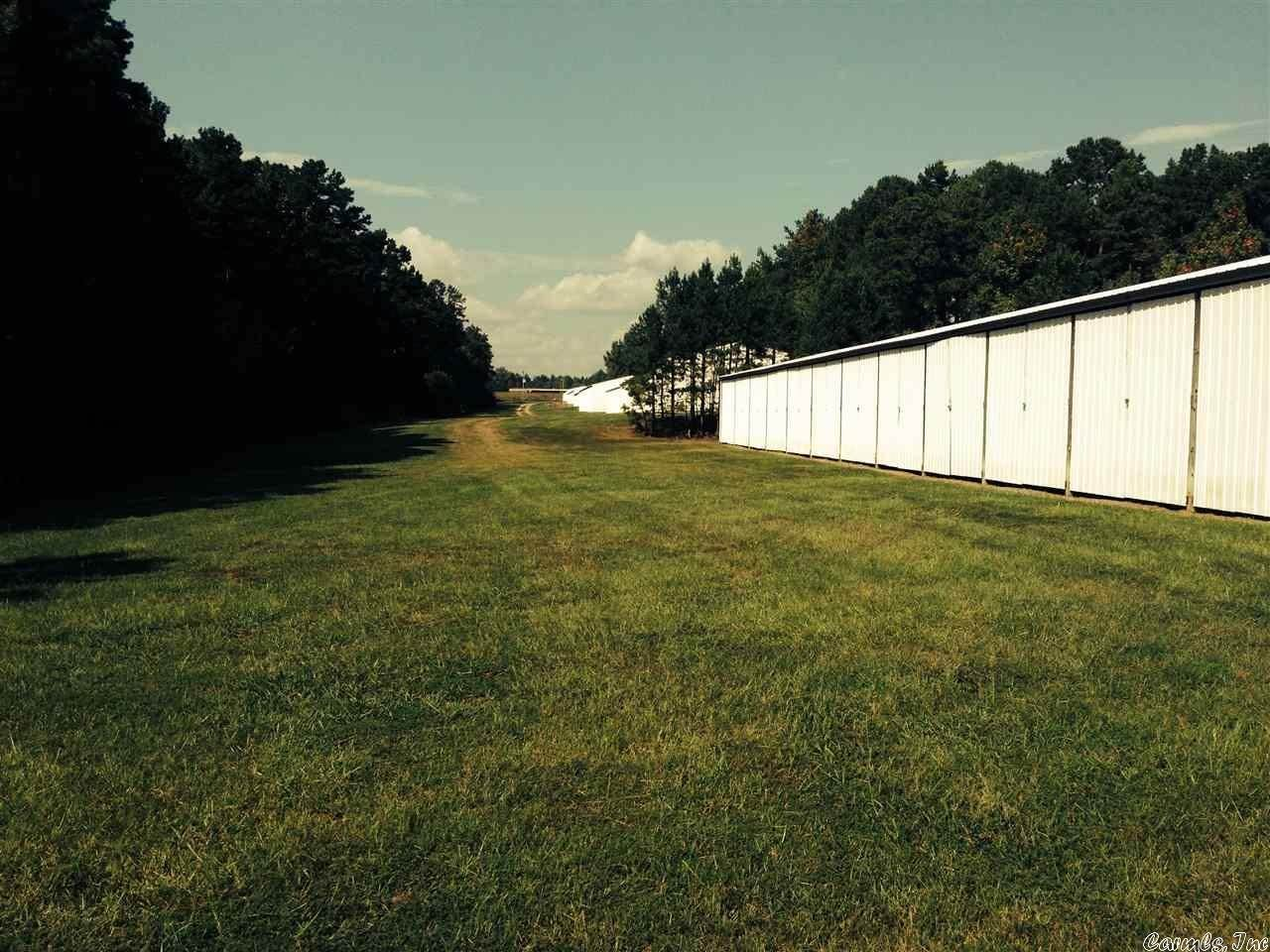 Commercial / Industrial for Sale at 15 Stark Road Greers Ferry, Arkansas 72067 United States