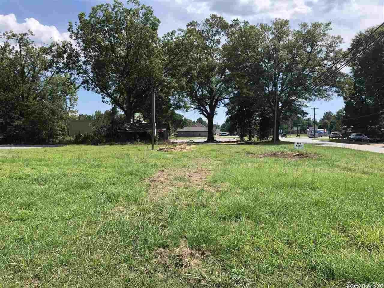 Vacant land for Sale at 710 S rock Sheridan, Arkansas 72150 United States