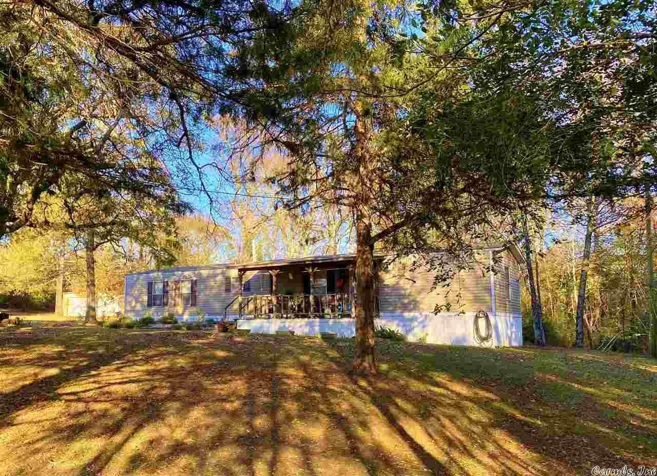 Residential for Sale at 24631 US Highway 425 South Star City, Arkansas 71667 United States
