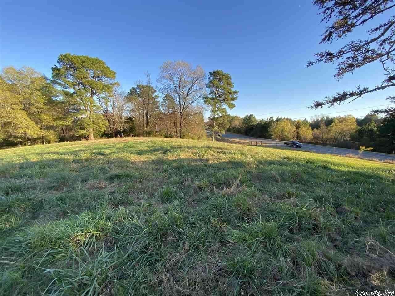 Vacant land for Sale at 3478 Airport Road Pearcy, Arkansas 71964 United States