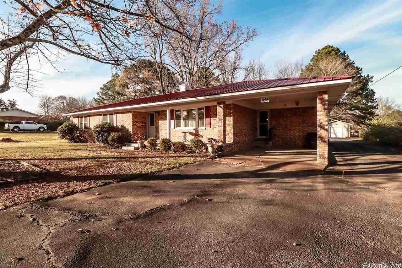 Residential for Sale at 409 Skaggs Street Judsonia, Arkansas 72081 United States