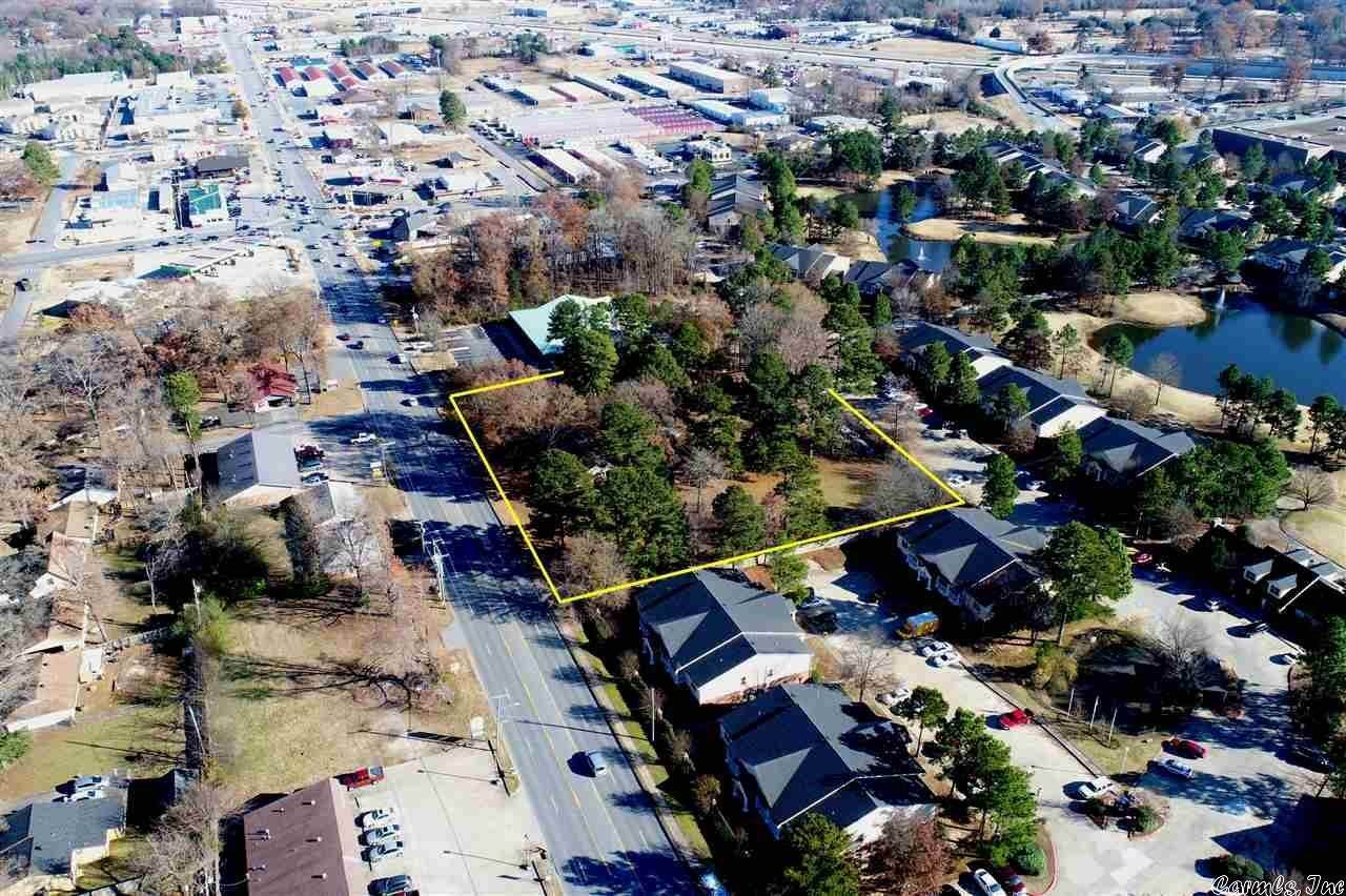 Vacant land for Sale at 3600 E Kiehl Avenue Sherwood, Arkansas 72120 United States