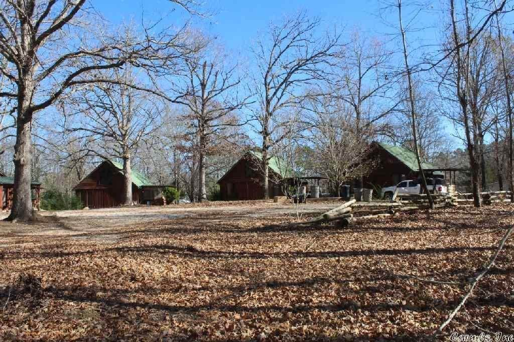 Commercial / Industrial for Sale at 286 Fox Run Road Mountain View, Arkansas 72560 United States