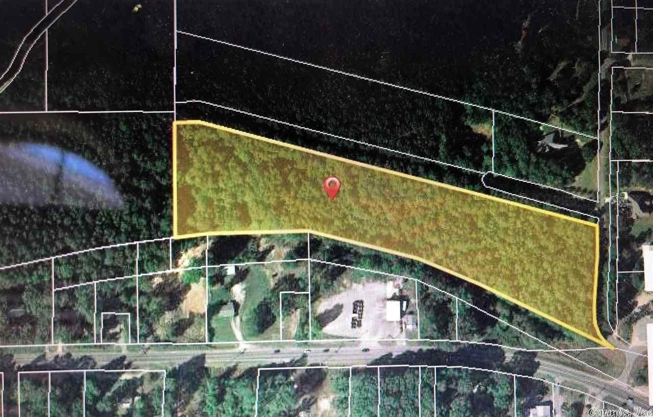 Vacant land for Sale at Border Street Bauxite, Arkansas 72011 United States