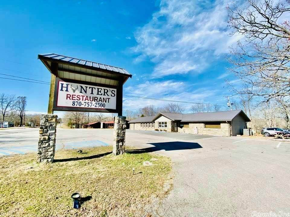 Commercial / Industrial for Sale at 6480 Highway 14 Fifty Six, Arkansas 72533 United States