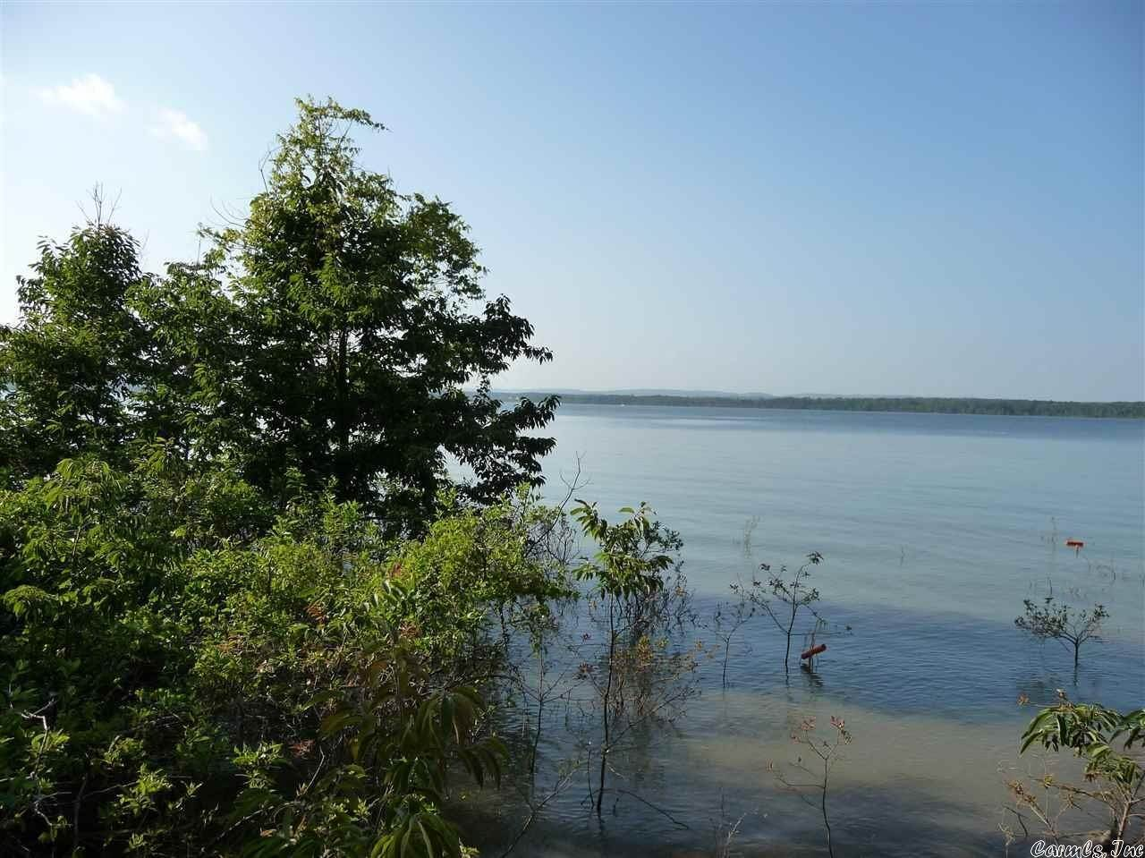 Vacant land for Sale at Lot 112 Lakefront Quitman, Arkansas 72131 United States