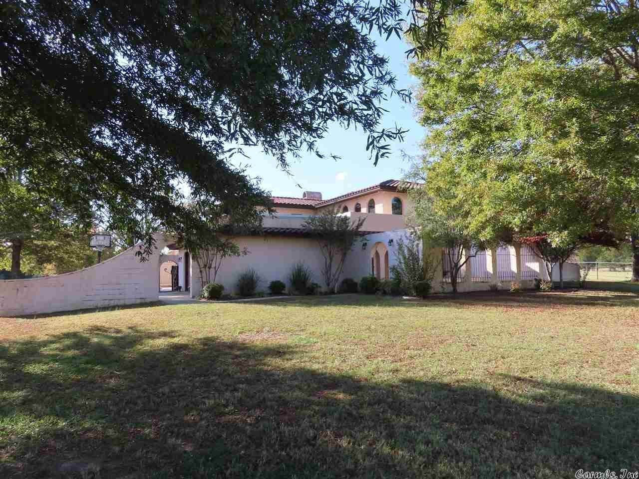 Residential for Sale at 1825 Missile Base Road Judsonia, Arkansas 72081 United States