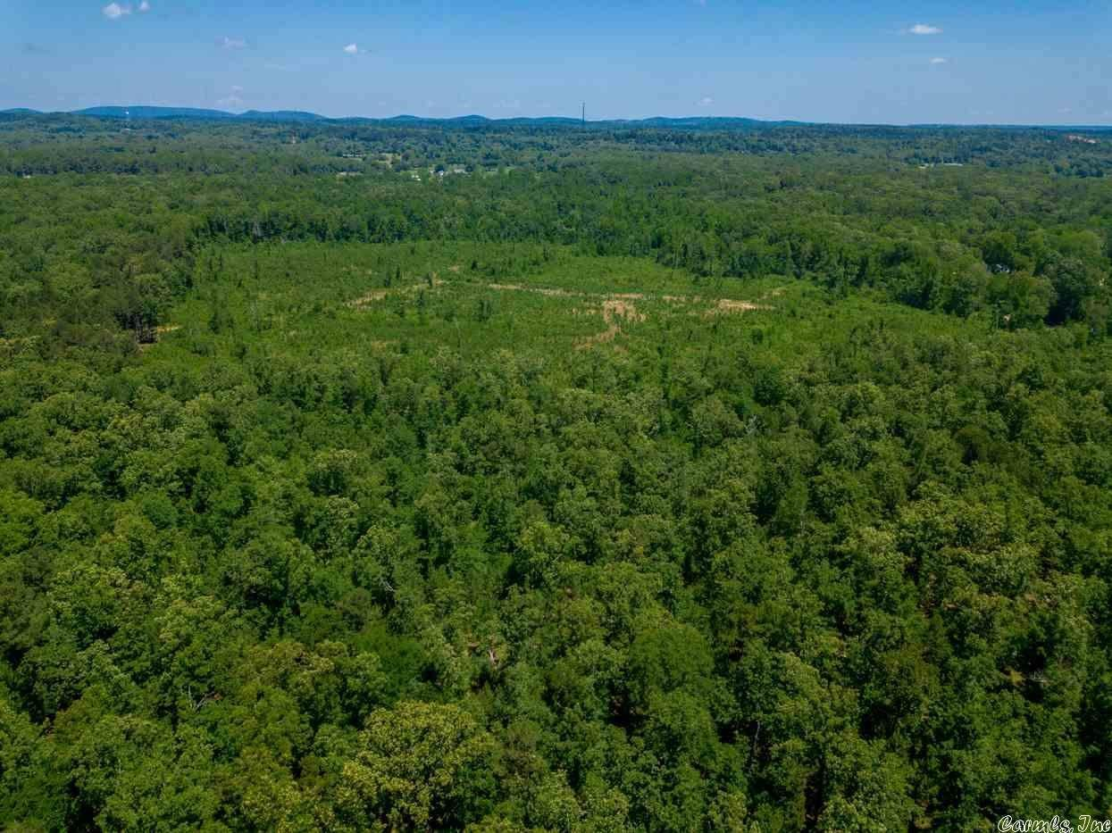 Vacant land for Sale at 98 A Hominy Hill Road Little Rock, Arkansas 72210 United States