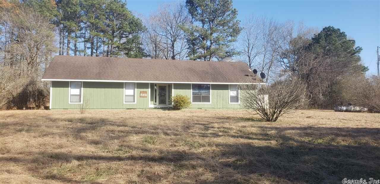 Residential for Sale at 566-592 Brady Mountain Cutoff Royal, Arkansas 71968 United States