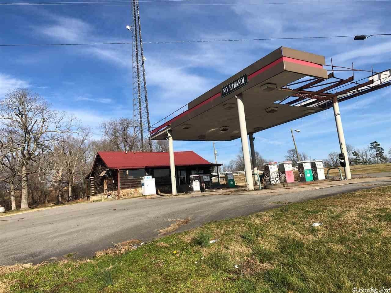 Commercial / Industrial for Sale at 15452 Highway 65 Dennard, Arkansas 72629 United States