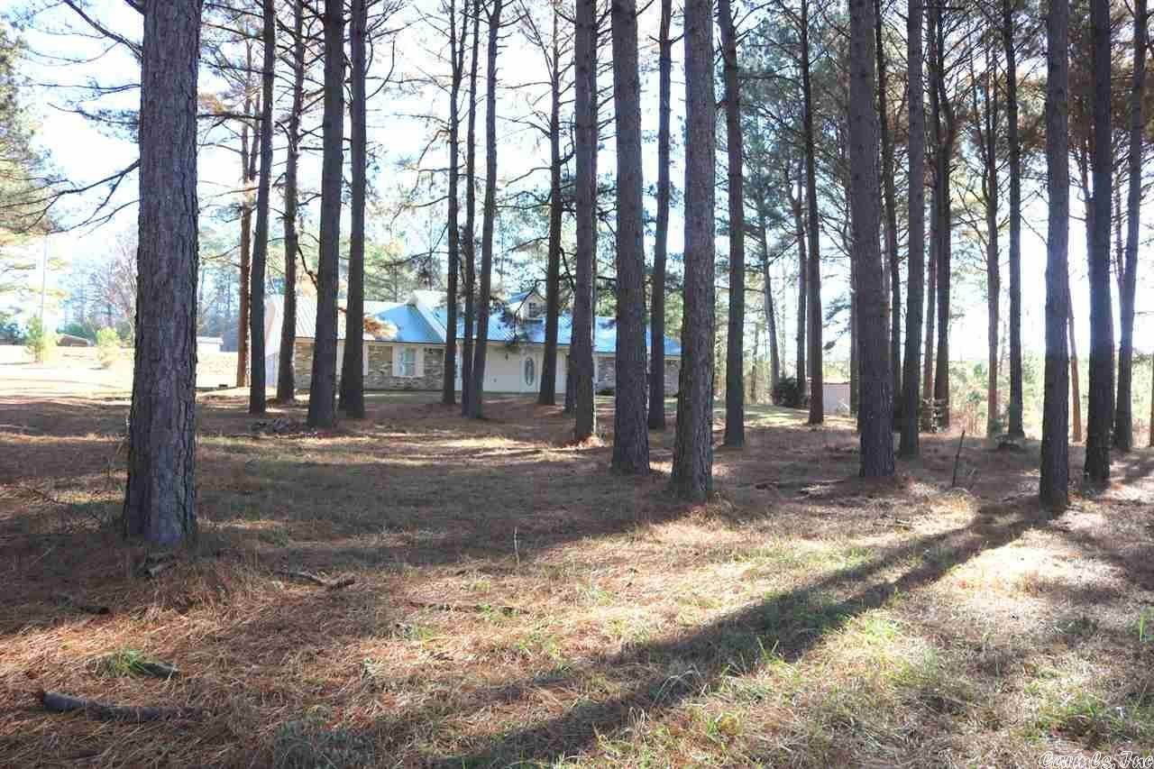 Ranch for Sale at 1534 Hwy 70N Dierks, Arkansas 71833 United States