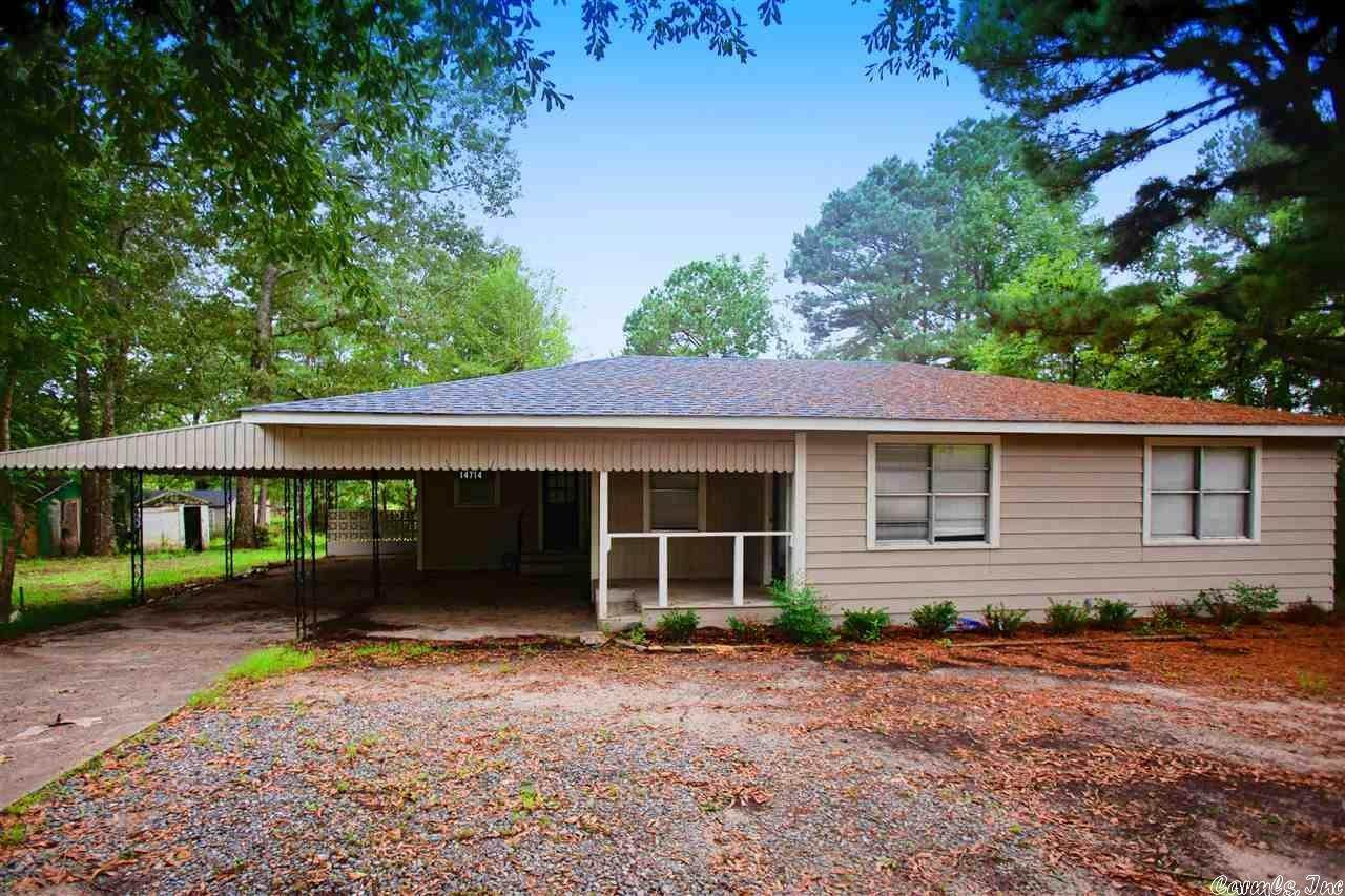 Residential for Sale at 14714 Chicot Road Mabelvale, Arkansas 72103 United States