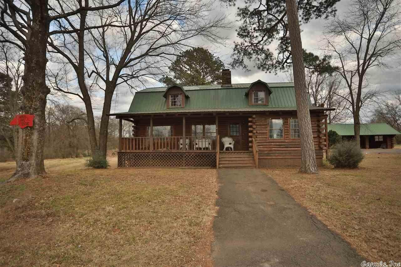 Single Family Homes for Sale at 19852 N State Highway 7 Dardanelle, Arkansas 72834 United States