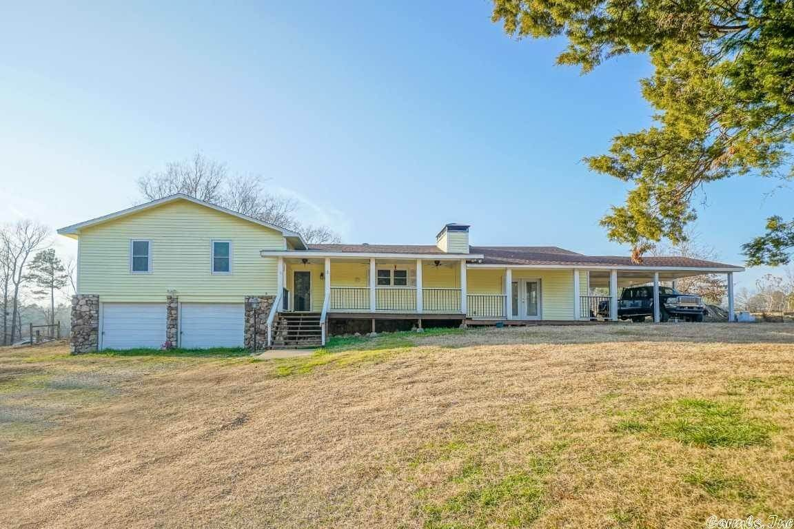 Residential for Sale at 1508 S Harris Road Pearcy, Arkansas 71964 United States