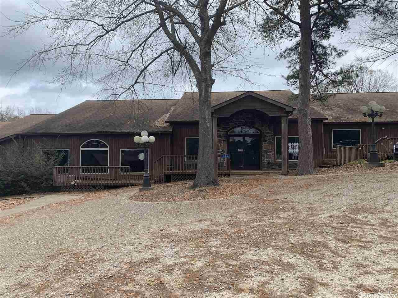 Commercial / Industrial for Sale at 150 Knight Haven Circle Star City, Arkansas 71667 United States