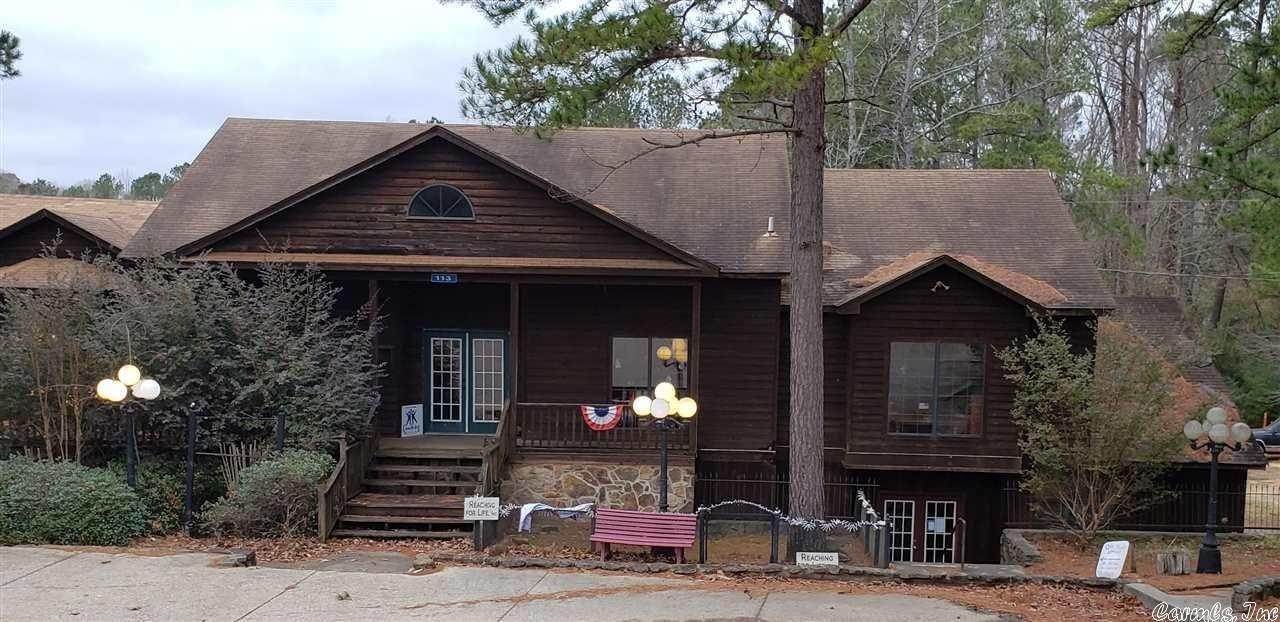 Commercial / Industrial for Sale at 113 knight Haven Circle Star City, Arkansas 71667 United States