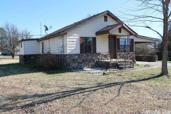 Residential for Sale at 34 ROBINSON Wooster, Arkansas 72058 United States