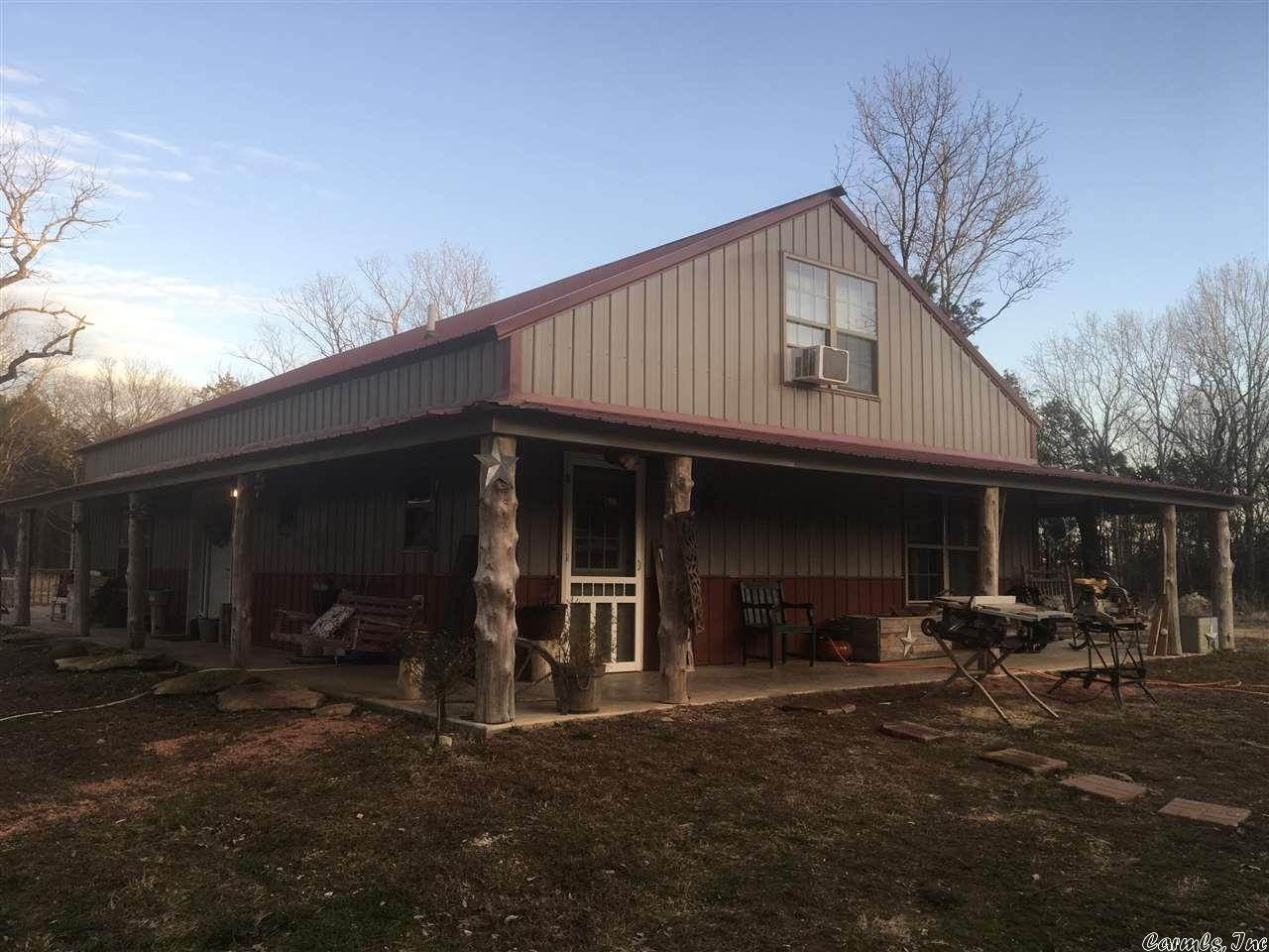 Residential for Sale at 2700 AR HWY 115 Smithville, Arkansas 72466 United States