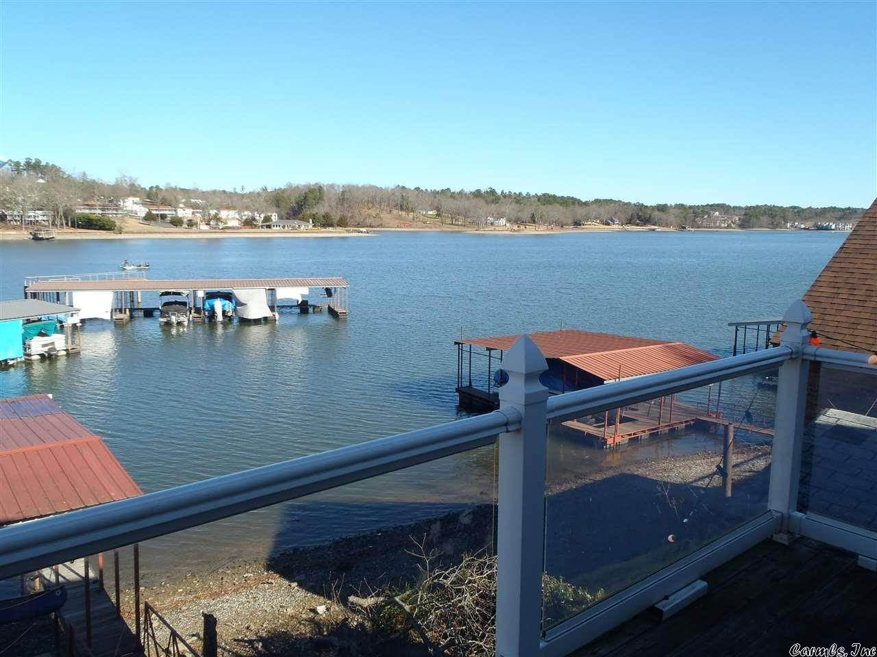 Residential for Sale at 139 Chambers Point Hot Springs National Park, Arkansas 71913 United States