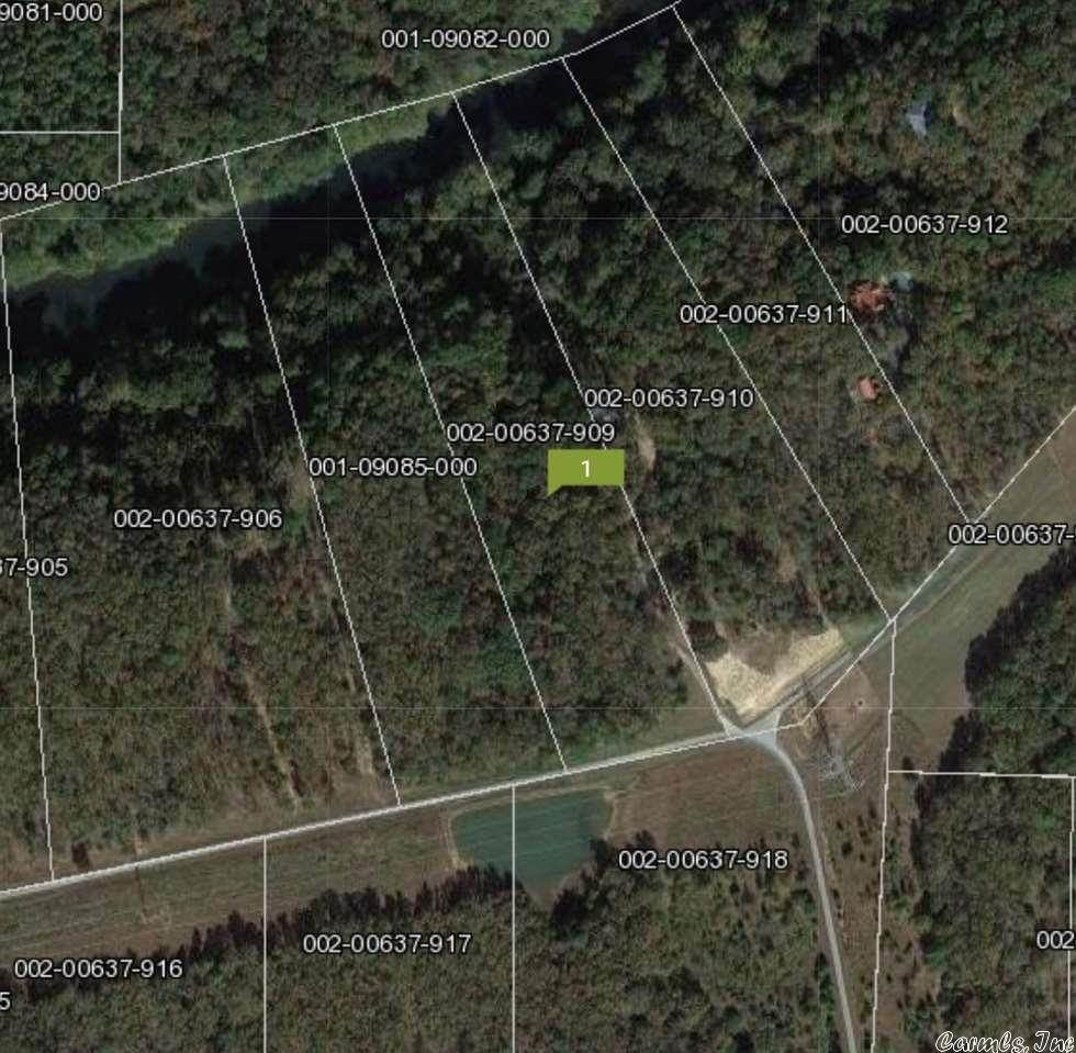 Vacant land for Sale at Lot 9 Paradise River Judsonia, Arkansas 72081 United States