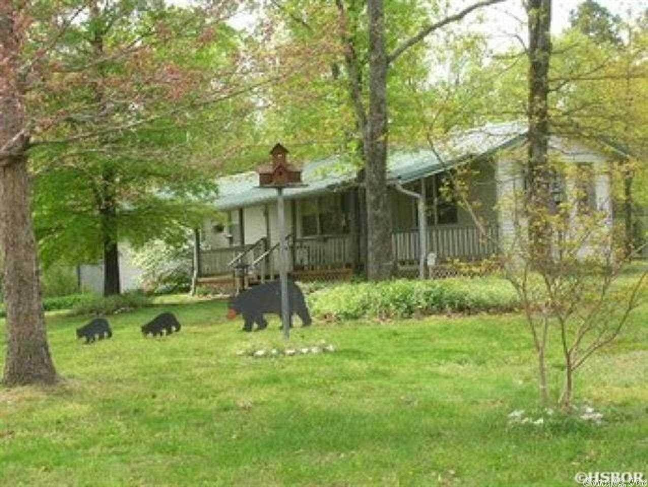 Residential for Sale at 234 Blakehill Loop Mountain Pine, Arkansas 71913 United States