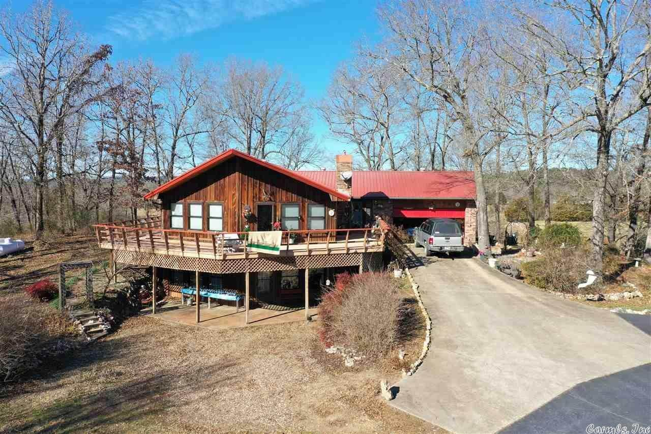 Residential for Sale at 551 W Hwy 298 Mount Ida, Arkansas 71957 United States