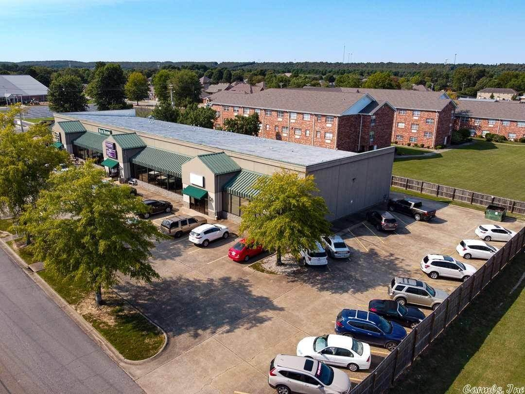 Commercial / Industrial at 1120 Hogan Lane Conway, Arkansas 72034 United States