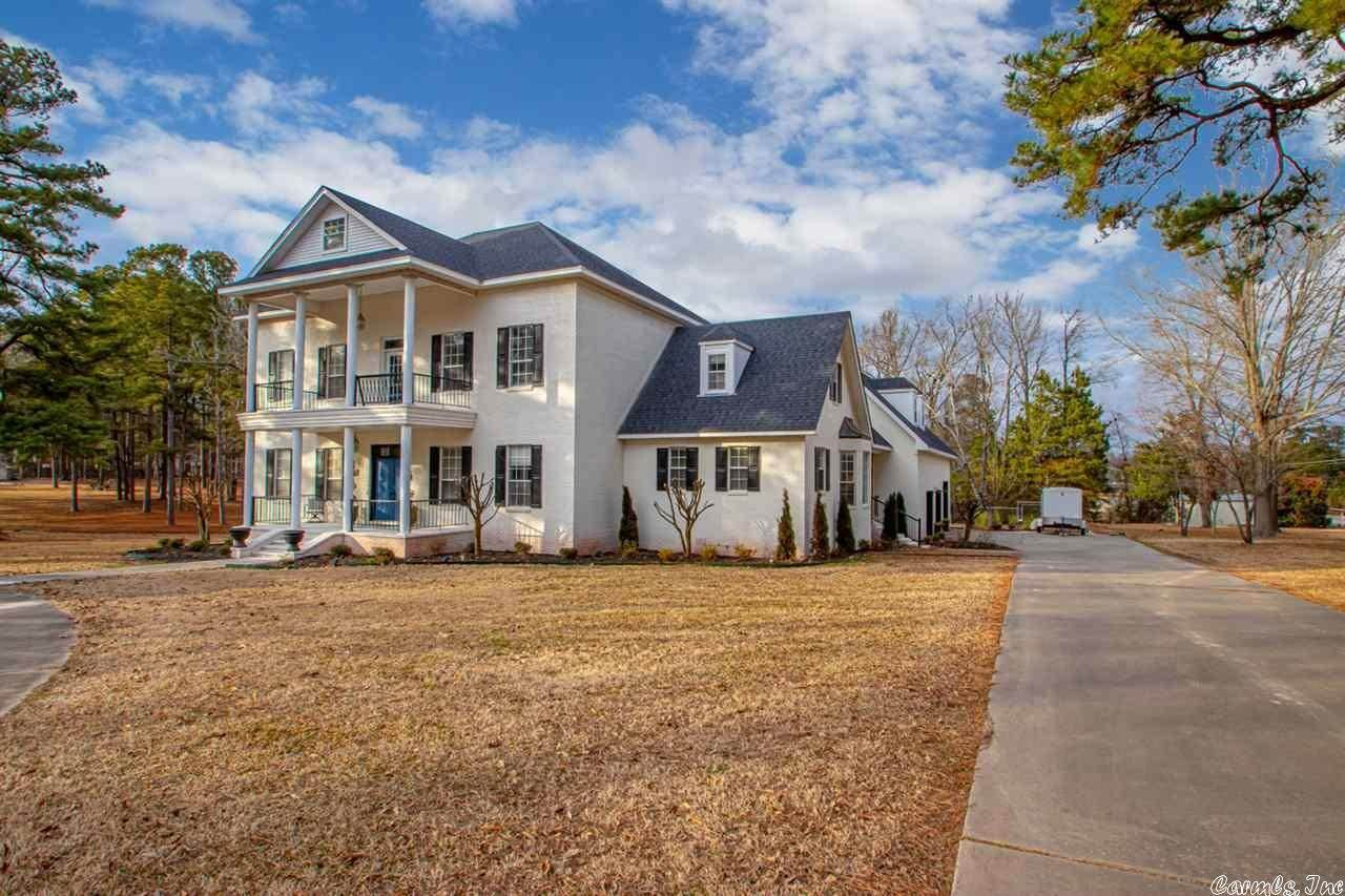 Residential for Sale at 101 Wesley Lane White Hall, Arkansas 71602 United States